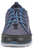 Timberland Glidden Camp Shoes Juniors WP dark sapphir